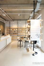 Retail Interior Design Ideas by 134 Best Booth Idea Images On Pinterest Leather Workshop Retail
