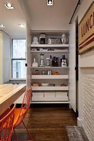 Clever Kitchen Ideas Best 20 Kitchen Appliance Storage Ideas On Pinterest Appliance