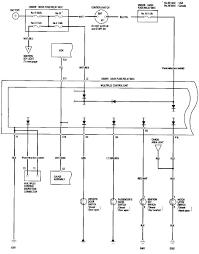 honda shine electrical wiring circuit and wiring diagram