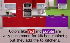 check out these unique types of kitchen cabinet doors