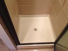 bathroom fiberglass swanstone shower base for bathroom decoration