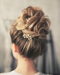 no fuss wedding day hairstyles best 25 bridesmaid updo hairstyles ideas on pinterest wedding