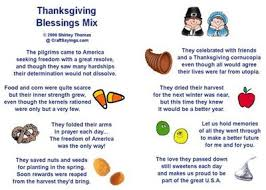 thanksgiving trail mix with poem thanksgiving ideas juxtapost