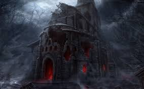 spooky backgrounds scary hd wallpapers pictures images