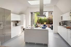 stylish design ideas victorian kitchen extension terraced house