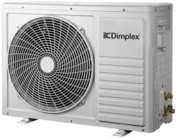 dimplex dcss18 5kw inverter reverse cycle split system air