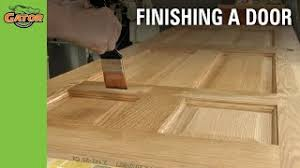 how to stain unfinished pine how to stain and paint unfinished doors