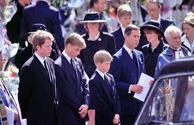 queen elizabeth u0027s reaction to princess diana u0027s fatal car crash