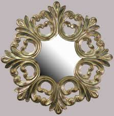 wall mirror design home ideas decor gallery