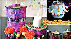 diwali decoration ideas 2017 4 easy diwali home decor diy
