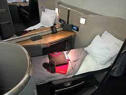 American Platinum Desk American Airlines Boeing 777 300er Match Qantas Service To Sydney