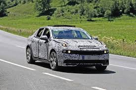 lynk u0026 co 03 sedan shows unique styling during testing autoevolution