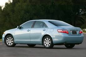 gas mileage 2007 toyota camry 2007 toyota camry gas tank size specs view manufacturer details