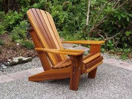 Diy Wooden Deck Chairs by Best 25 Adirondack Chair Kits Ideas On Pinterest Wooden Chair