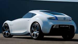 nissan z nissan z concept coming to tokyo this fall youtube