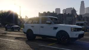 land rover defender 2010 latest gta 5 mods land rover gta5 mods com
