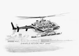 b407 helicopter aviation art by hover art on deviantart