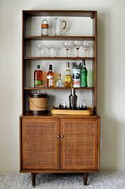 Small Bar Cabinet Furniture Small Cabinet Furniture New On Mid Century Bar Modern Deentight