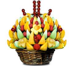 edible fruit bouquets edible fruit bouquets
