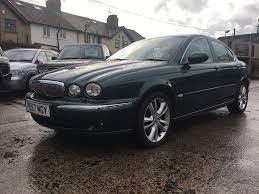 jaguar xj type used green jaguar x type for sale rac cars