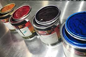 axalta coating systems cfx