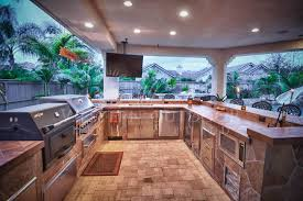 Outdoor Kitchen Pavilion Designs by Outdoor Kitchens Gallery Western Outdoor Design And Build Serving