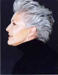 284 best hairstyles for women over 50 images on pinterest