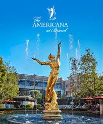 the best in shopping dining and entertainment the americana at