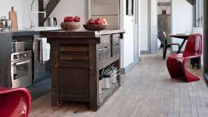 ambiance et style cuisine déco style industriel meuble industriel côté maison