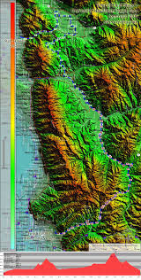Utah Topo Maps by Topocreator Create And Print Your Own Color Shaded Relief