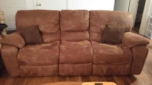 Leather Suede Sofa Leather Suede For Sale Pensacola Fishing Forum