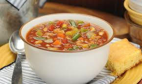 hearty vegetable soup recipes pictsweet farms