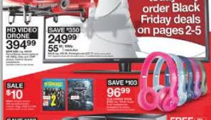 sale ads for target black friday it u0027s here target black friday ad preview 11 24 11 26