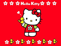 free hello kitty halloween wallpapers wallpaper cave download