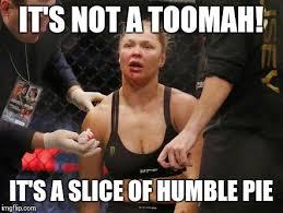 Pie Meme - humble pie imgflip