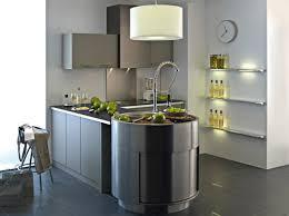 cuisine monobloc une cuisine monobloc au top décoration