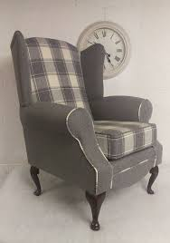 Armchair Sales Uk Wing Back Chairs Ebay