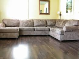 Simple Sectional Sofa Separating A Sectional Sofa U0026 Other Changes Love My Simple Home
