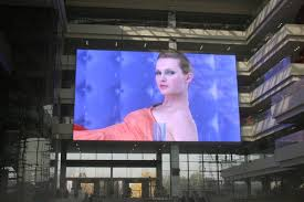 Curtain Led Display Mesh Curtain Led Display Screen Products Eraled