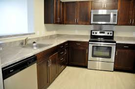 interest high for housing units the berkshire eagle pittsfield pictured here is the kitchen of the model unit in the rice silk mill