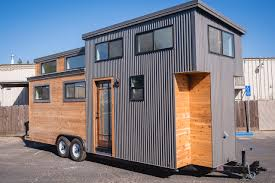 Tinyhouse by Contemporary California Tiny House Tiny House Town