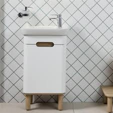 bathroom furniture basin u0026 vanity units vitra sento vanity