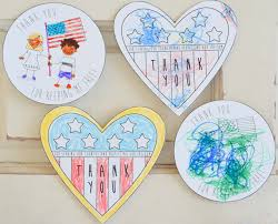 day cards for kids veterans day cards for kids to color social studies school and
