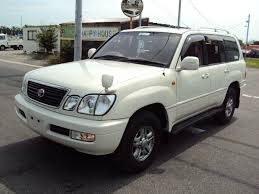 toyota land cruiser 100 for sale japan partner