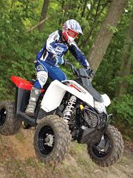 2011 polaris scrambler 500 4x4 review atv illustrated