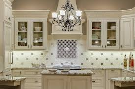 TuscanStyle Lower Level Kitchen A Design Connection Inc - Tuscan style backsplash
