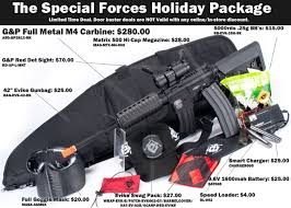 black friday gun deals evike com black friday door buster deal popular airsoft