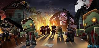 mini dash apk call of mini zombies apk 4 3 4 call of mini zombies apk