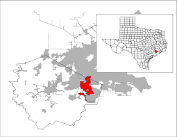 Amarillo Zip Code Map by Missouri City Texas Wikipedia
