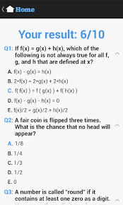 sat test android apps on google play
